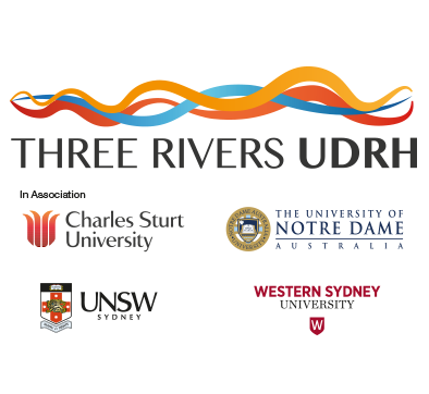 The Rivers UDRH