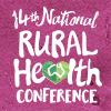 14th National Rural Health Conference 26-29 April 2017, Cairns, Queensland.