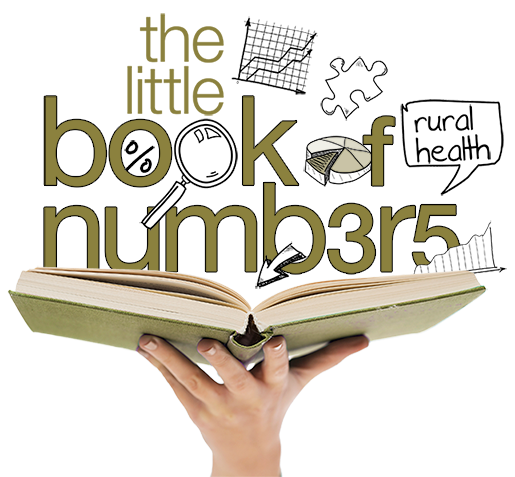 the little book or rural health numbers