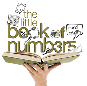 The little book of rural health numbers