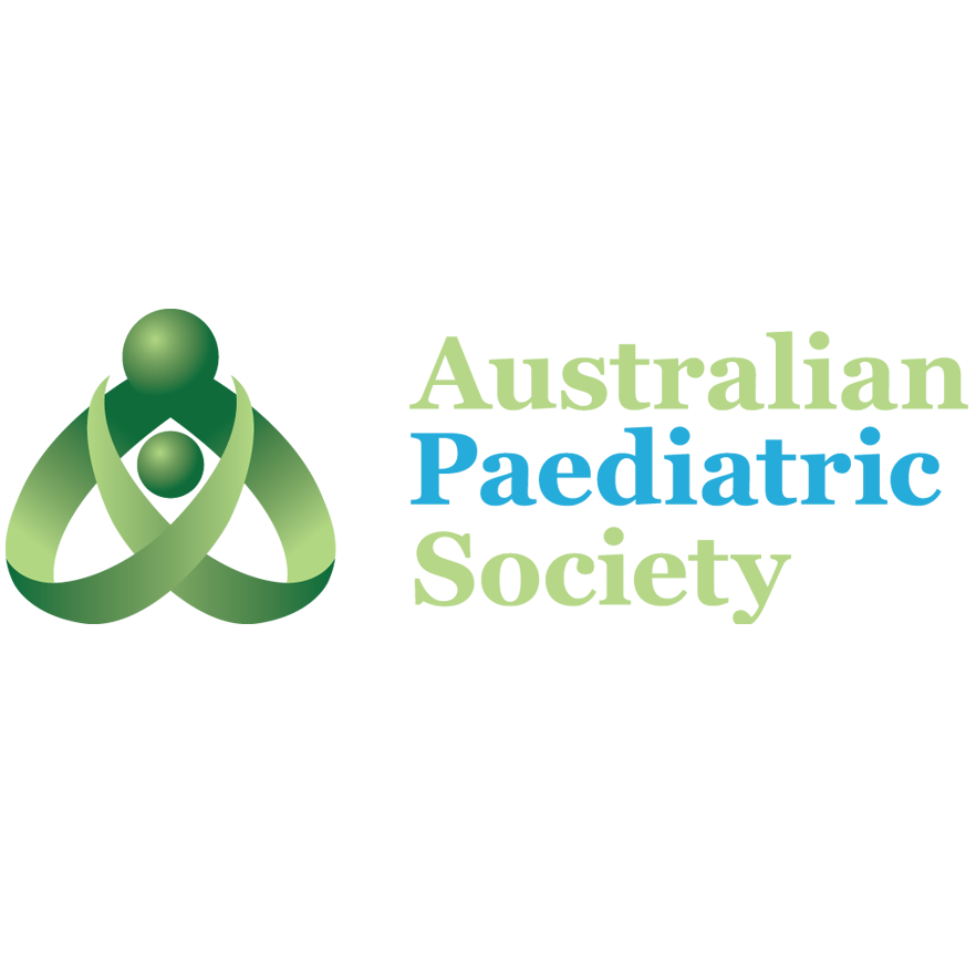 Australian Paediatric Society logo