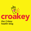 croakey the Crikey health blog