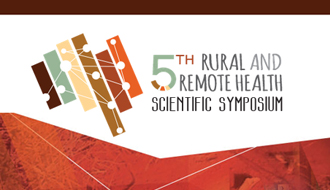 5th Rural and Remote Scientific Symposium