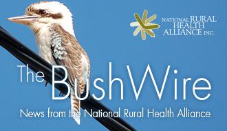 The BushWire