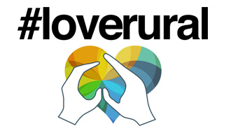 #loverural