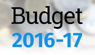 Federal Budget news