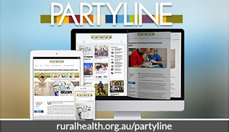 partyline-magazine