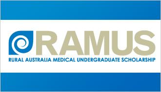 RAMUS Logo