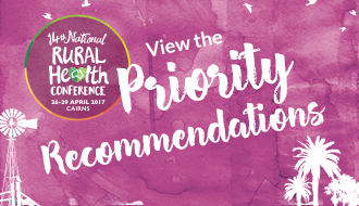 View the priority recoomendations