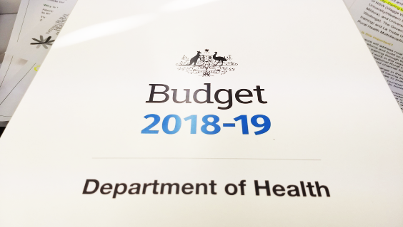Full Alliance analysis of the Federal Budget 2018-19