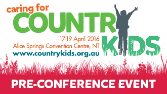 Actions to improve the wellbeing of vulnerable children in rural areas