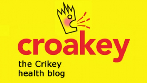croakey health blog