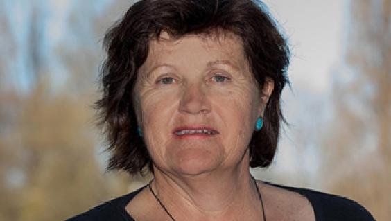 Geri Malone