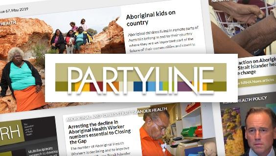 Partyline
