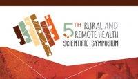 5th Rural and Remote Scientific Symposium