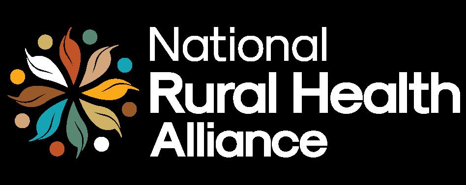 National Rural Health Logo