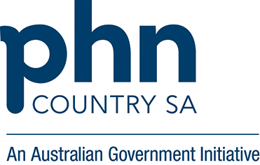 PHN Country SA An Australian Government Initiative