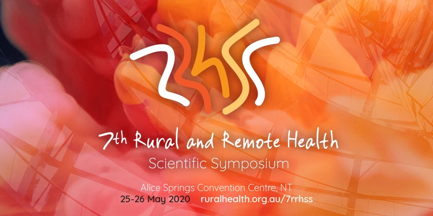 7th Rural and Remote Sientific Symposium
