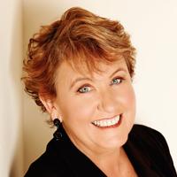 Margi Johnson