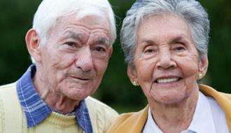Living longer, living better.