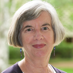 Susan Magnay