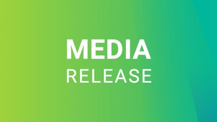 Media Release logo