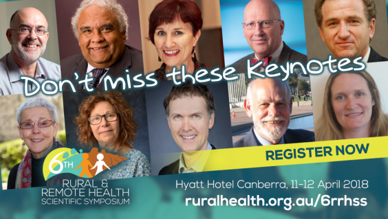 Dont miss these keynotes